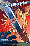 Justice League Vol. 6: The People vs. The Justice League (JLA (Justice League of America))