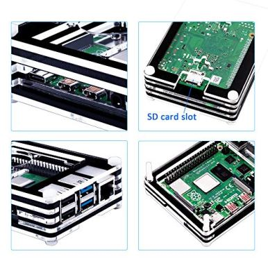 LAFVIN-Raspberry-Pi-4-Case-with-Fan5V-3A-USB-C-Power-Supply-with-OnOff-Switch3pcs-Heat-Sinksfor-Raspberry-Pi-4-Model-B