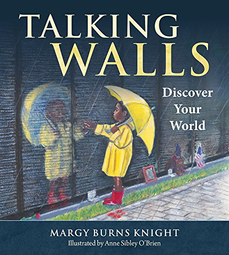 [E7GLJ.Book] Talking Walls: Discover Your World by Margy Burns Knight W.O.R.D