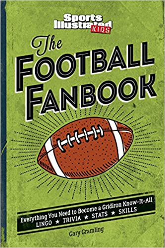 Image result for football fanbook gramling
