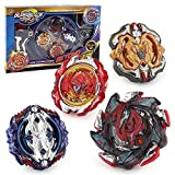 Bey Burst Battle Avatar Attack Battle Set Battling Top Game