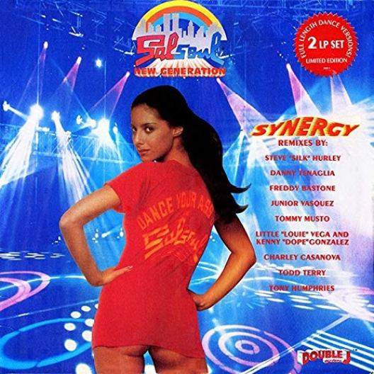 SALSOUL NEW GENERATION / SYNERGY - Amazon.com Music