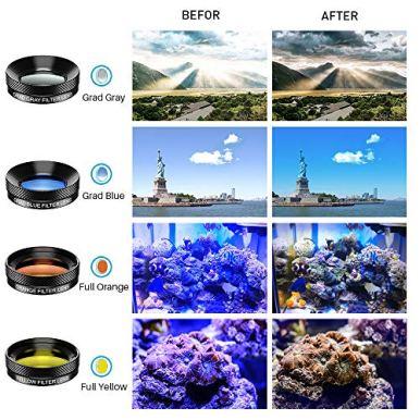 Apexel-2020-Newly-Phone-Camera-Graduated-Color-Filter-Accessory-Kit-Adjustable-BlueOrangeYellowRed-Color-Lens-Star-CPL-Filter-ND32-Filter-for-Camera-iPhone-Samsung-Huawei-etc