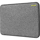 "INCASE CL60647 maletin para portátil 33 cm (13"") - Funda (Funda, 33 cm (13""), Negro, Gris)"