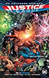 Justice League Vol. 3: Timeless (Rebirth)