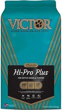 Hi-Pro Plus, Dry Dog Food