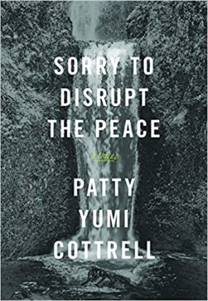Image result for sorry to disrupt the peace