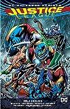 Justice League Vol. 4: Endless (Rebirth) (Justice League: DC Universe Rebirth)