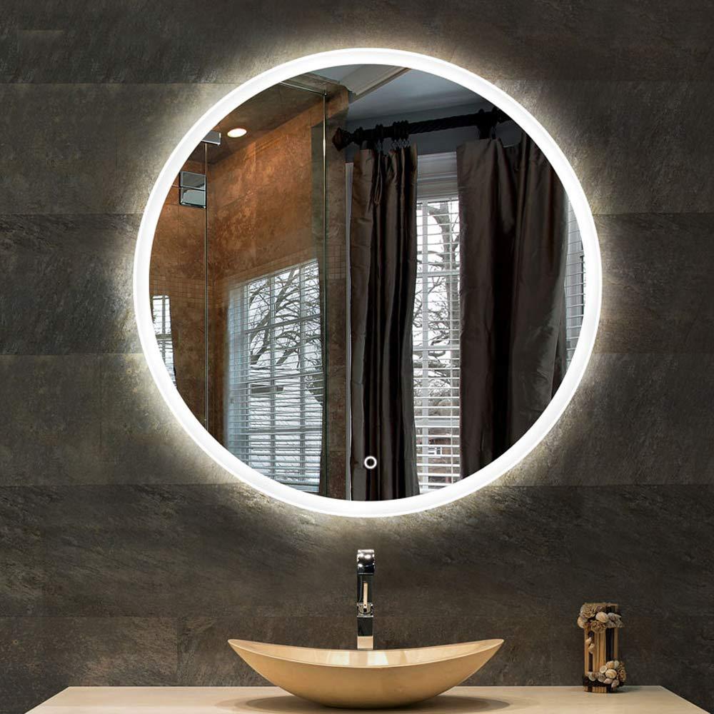 Eclairage Led salle de bain pas cher - Miroir à Led