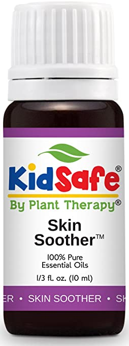 Plant Therapy Skin Soother