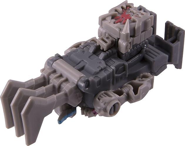 トランスフォーマー パワーオブザプライム PP-37 メガトロナス