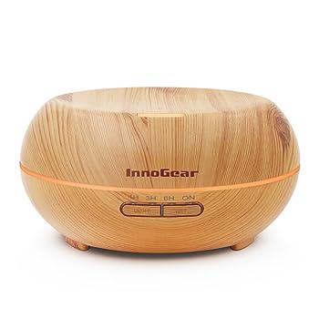 InnoGear Aromatherapy Essential Oil Diffuser
