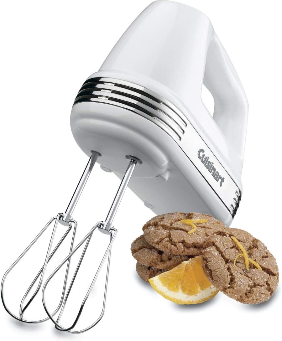 Best Hand Mixers for Baking