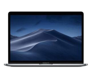 Apple MacBook Pro (13インチ, Touch Bar, 1.4GHzクアッドコアIntel Core i5, 8GB RAM, 128GB) - スペースグレイ (最新モデル)