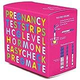 PREGMATE 90 Pregnancy Test Strips (90 HCG)