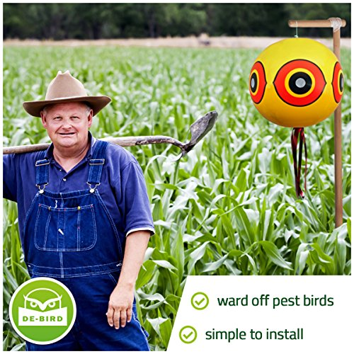 Scare-Eye-Balloon-Bird-Repellent-3-Pk-Fast-and-Effective-Solution-To-Pest-Problems-Scary-Eyes-Balloons-Keep-Birds-Away-From-House-Garden-Crops-Swimming-Pools-More-To-Stop-Mess-and-Damage