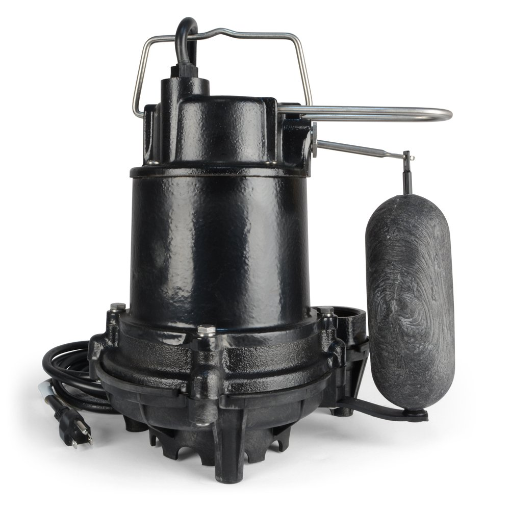 what-is-Sump-Pump