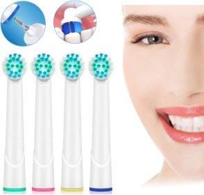 Recambios Cabezal Cepillos Oral-b