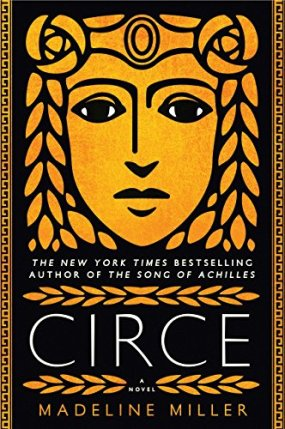 Circe by [Miller, Madeline]