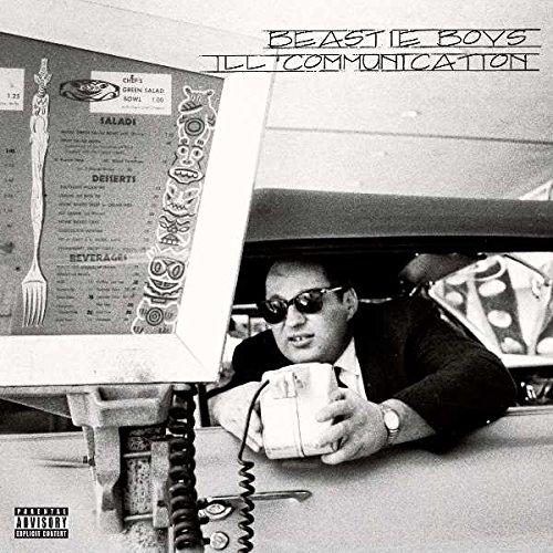 Ill Communication: Beastie Boys, Beastie Boys: Amazon.fr: Musique