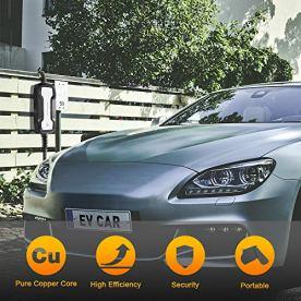 BESENERGY-EV-Charger-Level-2-J1772-EVSE-27ft-Home-220V-240V-IP66-1016A-Portable-Charge-Station-Compatible-with-All-EV-Cars