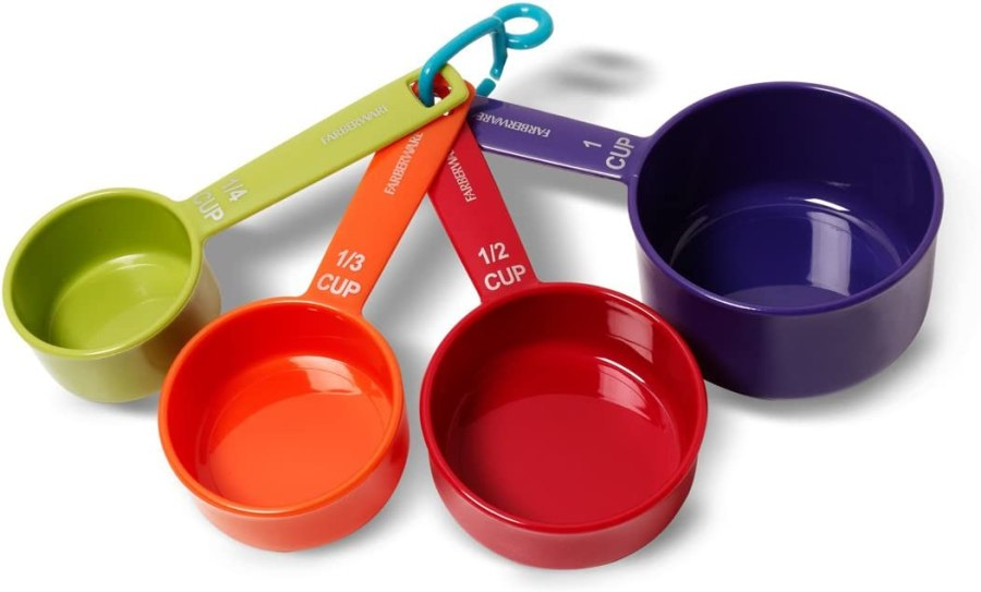 Measuring Cups for Dry Ingredients