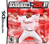 Major League Baseball 2K11 - Nintendo DS