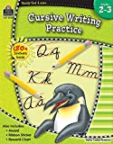Ready-Set-Learn: Cursive Writing Practice Grd 2-3