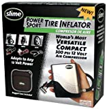 Slime 40001 Motorcycle Tire Inflator