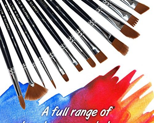 Difference Between Craft Acrylic Paint And Artist Acrylic Paint