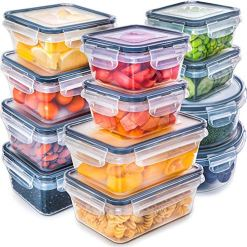 Fullstar Food Storage Containers