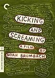 Kicking And Screaming poster thumbnail