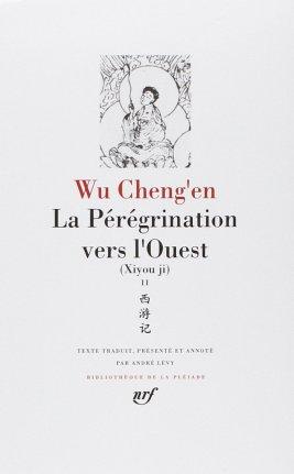 Amazon.fr - Wu Cheng'en : La Pérégrination vers l'Ouest, tome 2 ...