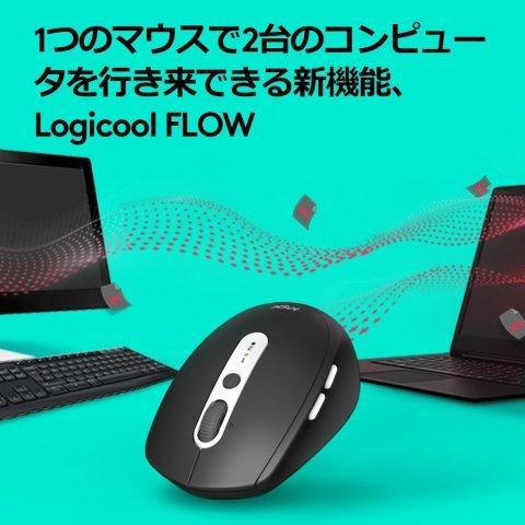 Logicool M585GP Logicool FLOW