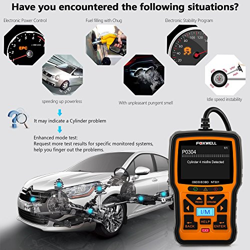 Best OBD2 Scanner Reviews 2019 - Buyer's Guide