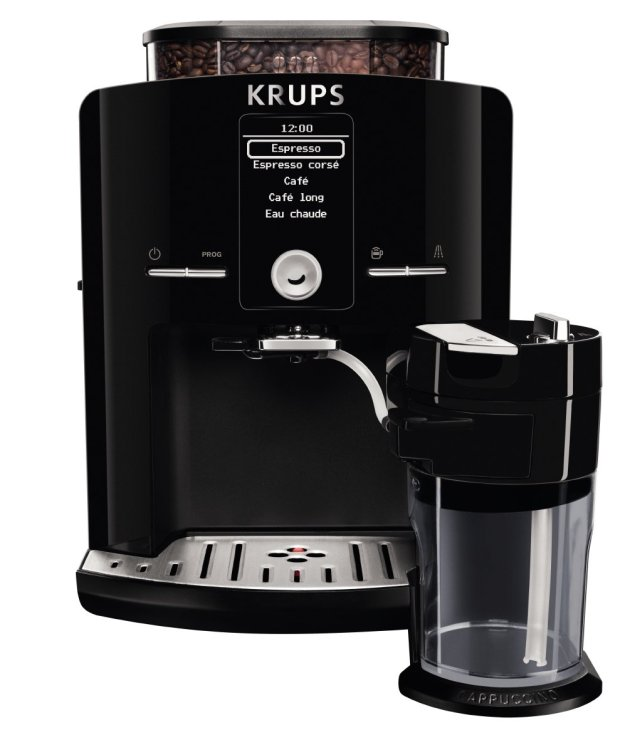 Super-Automatic Espresso Machines-Reviews - Top Favorites