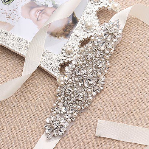 Bridal Sash For Wedding