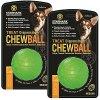 StarMark Treat Dispensing Chew Ball 2
