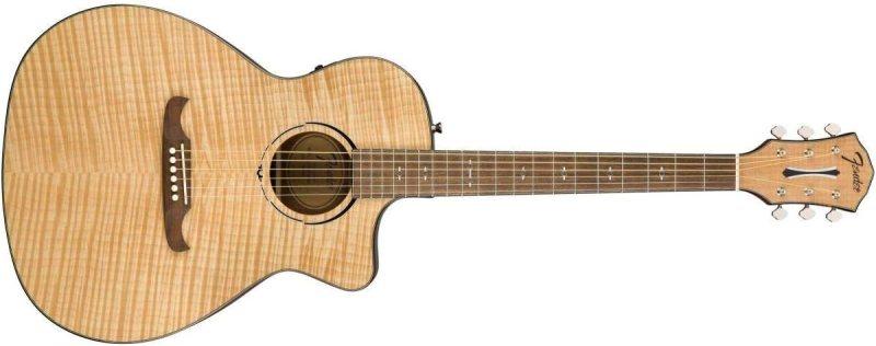 Best Fender Wood Guitar