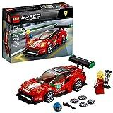 LEGO Speed Champions Ferrari 488 GT3 'Scuderia Corsa' 75886 Building Kit (179 Piece)