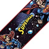 RoomMates Superman Peel and Stick Wall Border