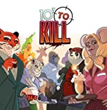 Dude Games 10' to Kill