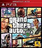 Grand Theft Auto V - PlayStation 3 Standard Edition
