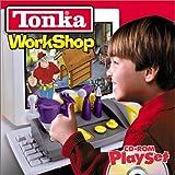 Tonka Workshop Playset - PC