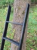 "Product review for Rustic Ladder, 60"" Distressed Blanket Ladder, Quilt Ladder, Leaning Ladder, Pot Rack, Custom Built"