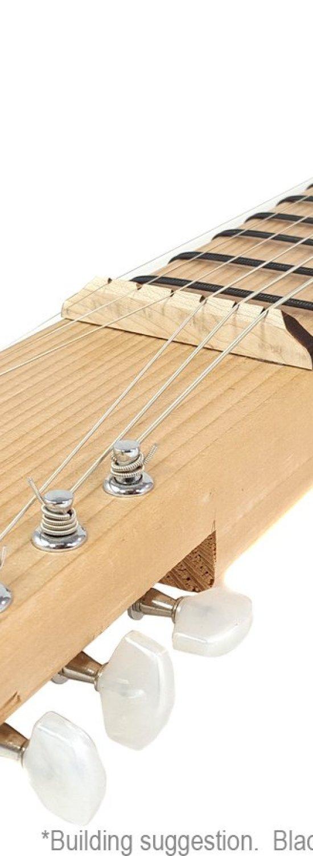 C. B. Gitty Lap Steel Guitar Kit