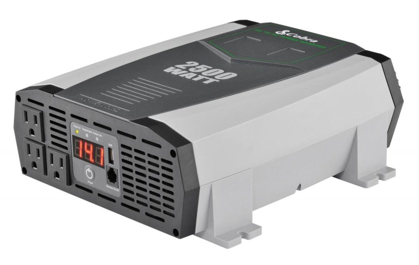 Cobra CPI2590 Power Inverter