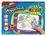 Cra-Z-Art Color Magnadoodle Deluxe Activity Toy