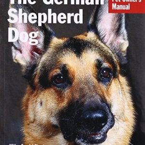 German Shepherd Dog (Complete Pet Owner's Manual) 6
