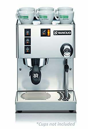 Rancilio-Silvia-Espresso-Machine-Reviews